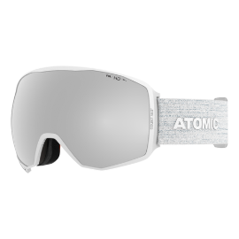 2021 ATOMIC COUNT 360˚ HD WHITE (2021 아토믹 고글)
